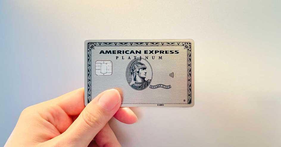 ミニマリスト向けのクレジットカード
